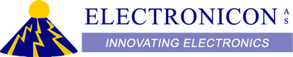 Logo, Electronicon AS